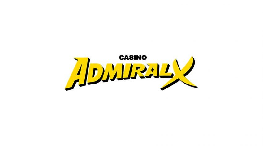Admiral x казино бонус за регистрацию