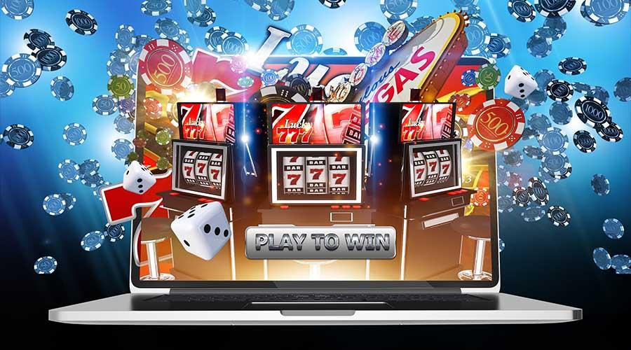 Какие азартные игры доступны в онлайн казино Украины