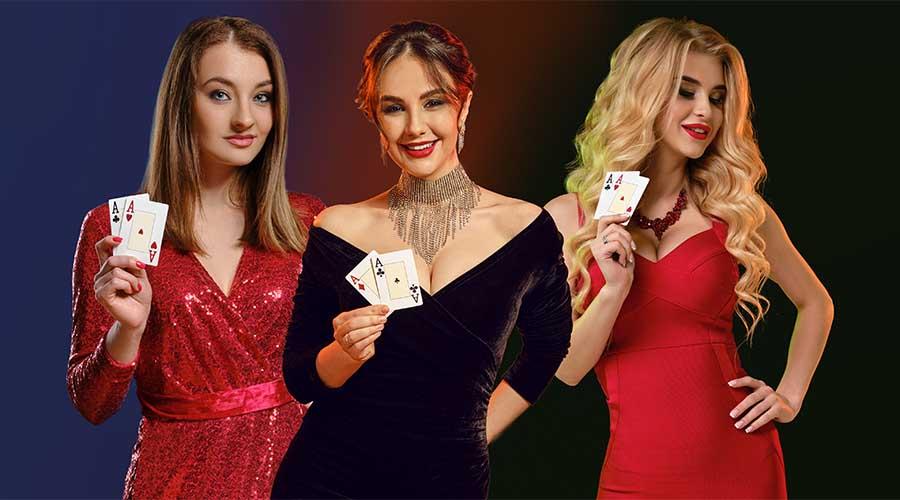 Лучшие казино с бонусом за регистрацию